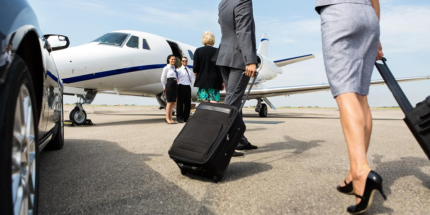 Virginia Beach Private Jet Charters