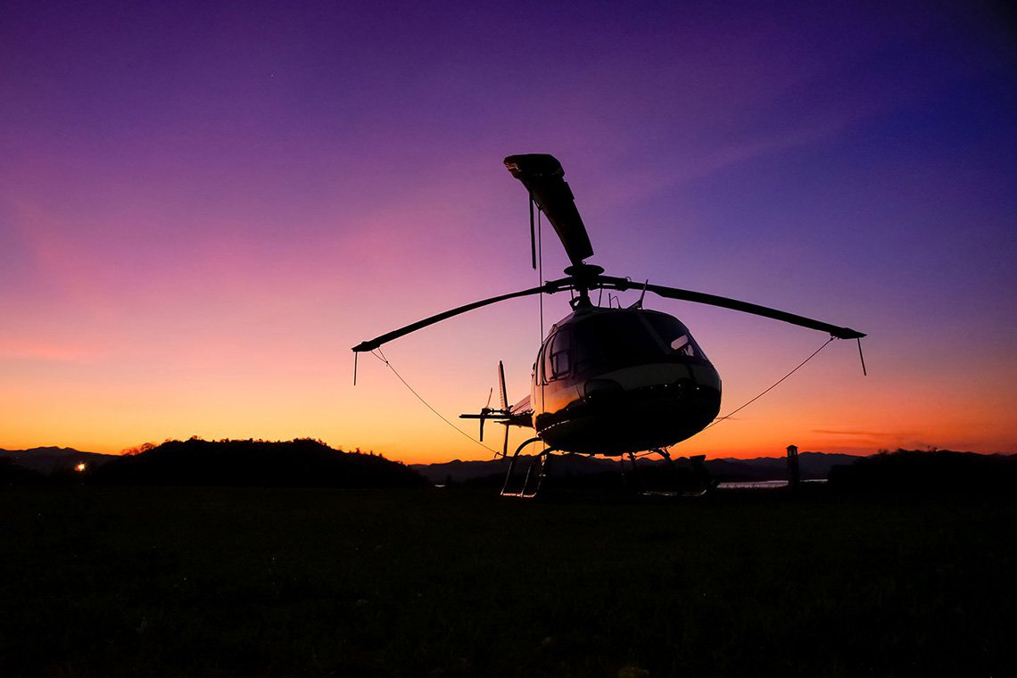 Virginia Beach Helicopter Charters